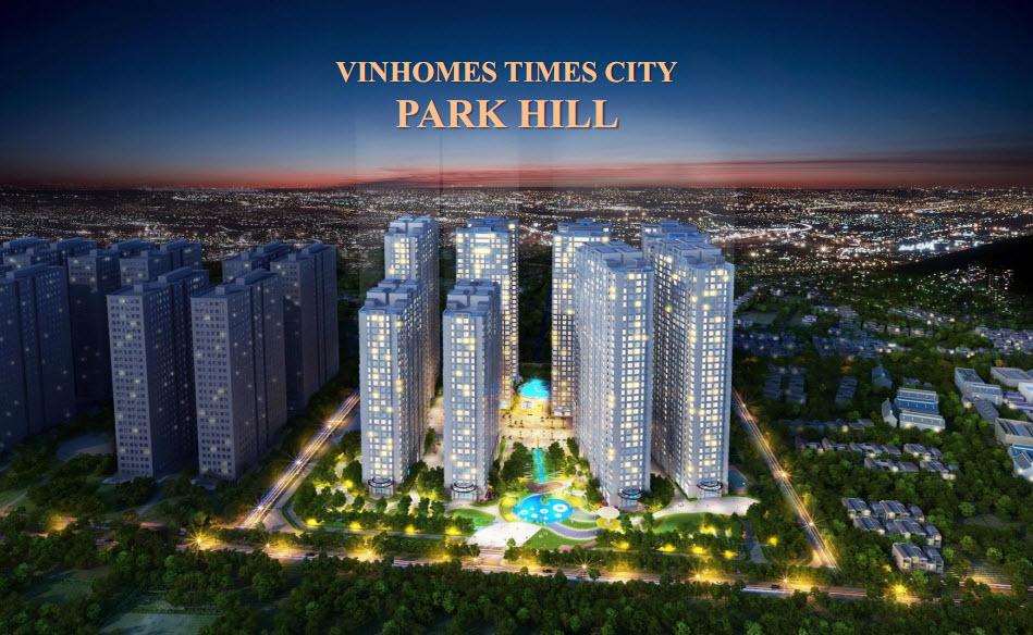 Vinhomes-Times-City-Park-Hill