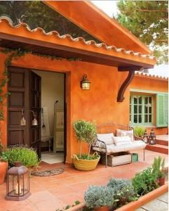 Ngôi nhà là nơi đem lại những phút giây thả lỏng thinh thần, thư giãn, giúp cân bằng cuộc sống