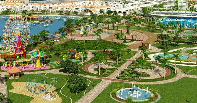 Khu đô thị thanh hà theo quy hoạch khu đô thị sinh thái