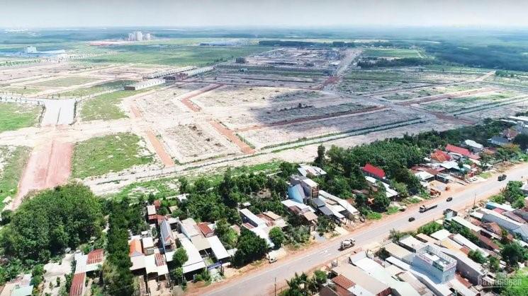 Bất động sản công nghiệp thị trường Việt Nam - nguồn lợi nhuận của các nhà đầu tư